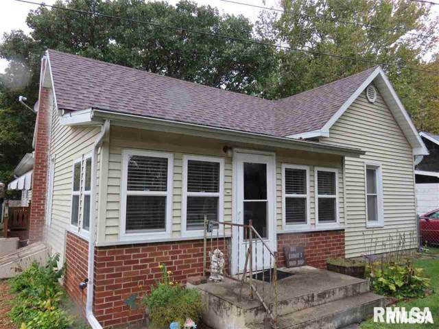 106 N Hayes Street, Easton, IL 62633 (#PA1211899) :: Killebrew - Real Estate Group