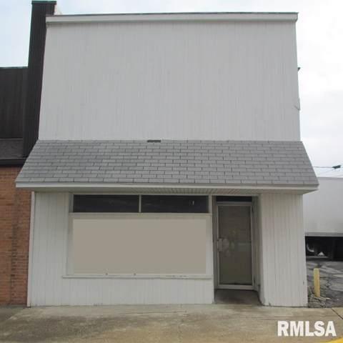 120 Dunlap, Jacksonville, IL 62650 (#CA997443) :: Killebrew - Real Estate Group