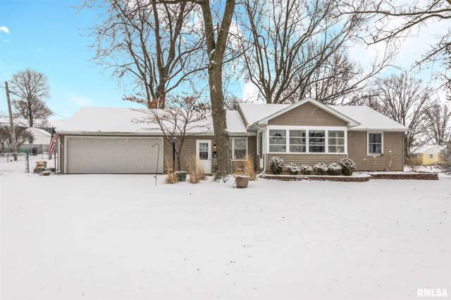 5022 N Belmont Place, Peoria Heights, IL 61616 (#PA1211917) :: RE/MAX Preferred Choice