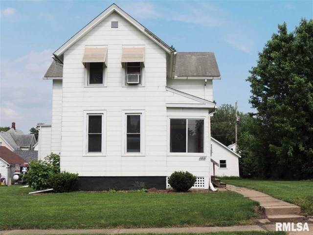 1715 Fillmore Lane, Davenport, IA 52804 (#QC4208757) :: Paramount Homes QC