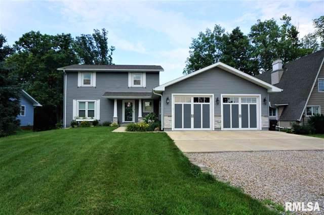 554 Lemon Lane, Petersburg, IL 62675 (#CA997476) :: Killebrew - Real Estate Group