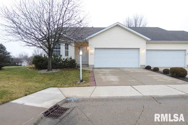 10807 N David Court, Peoria, IL 61615 (#PA1211937) :: Paramount Homes QC