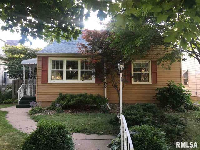 2122 15TH Street, Rock Island, IL 61201 (#QC4208777) :: Killebrew - Real Estate Group