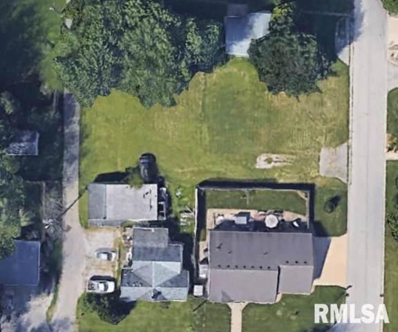 101 Main Street, Sherman, IL 62684 (#CA997492) :: Killebrew - Real Estate Group