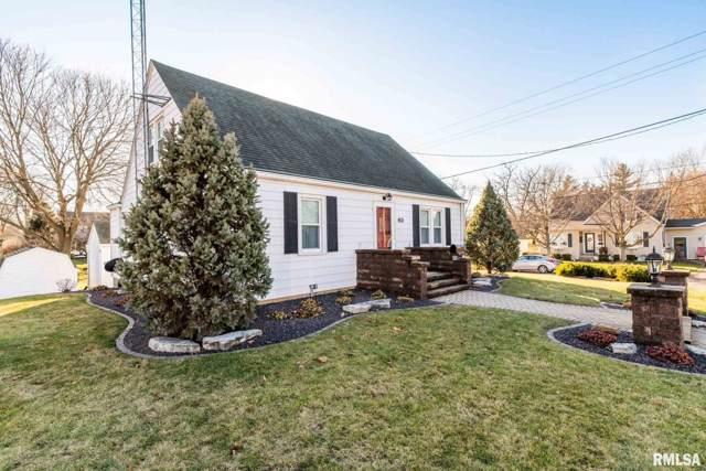 200 Central Avenue, Washington, IL 61571 (#PA1211949) :: Adam Merrick Real Estate
