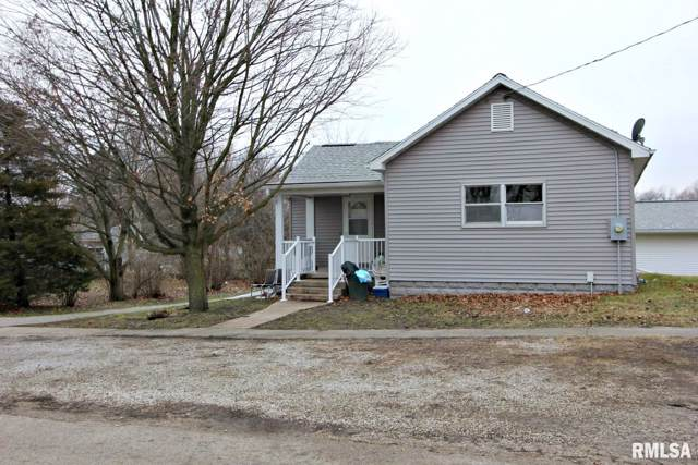 109 N Adams Street, Washburn, IL 61570 (#PA1211950) :: The Bryson Smith Team