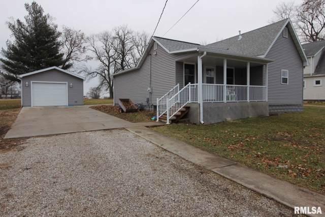 206 S Francis Street, Washburn, IL 61570 (#PA1211952) :: The Bryson Smith Team