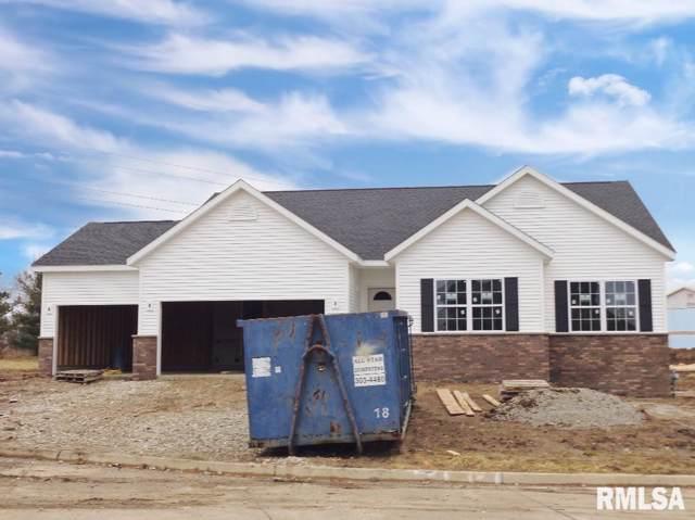 10609 N Honeycreek Lane, Dunlap, IL 61525 (#PA1211957) :: RE/MAX Preferred Choice