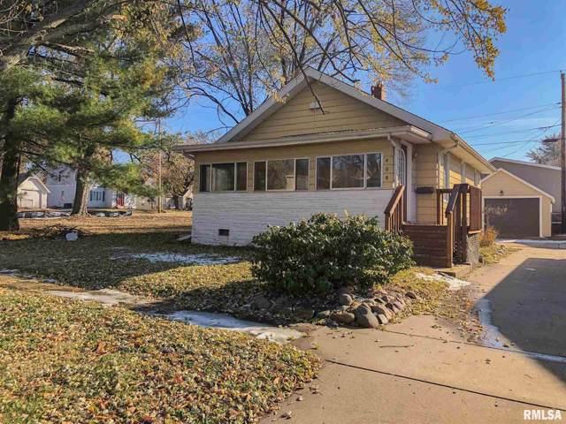 408 South Street, Pekin, IL 61554 (#PA1211961) :: Adam Merrick Real Estate