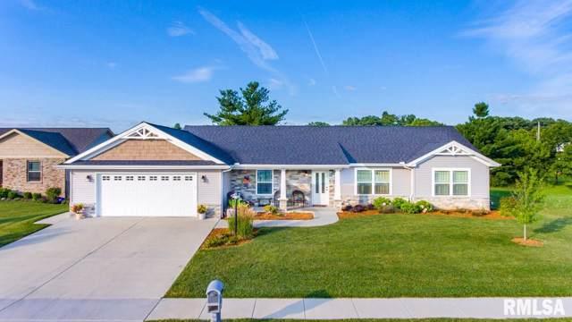 1318 Cedar Lake Drive, Metamora, IL 61548 (#PA1211967) :: Adam Merrick Real Estate