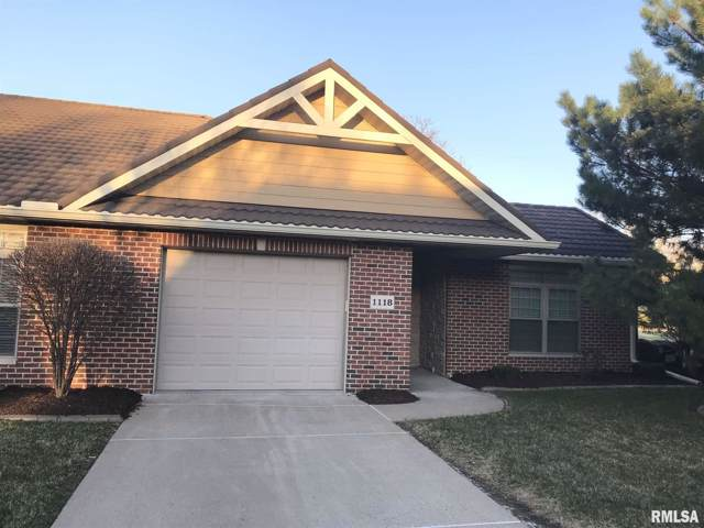 1118 2ND Street, Moline, IL 61265 (#QC4208814) :: Paramount Homes QC