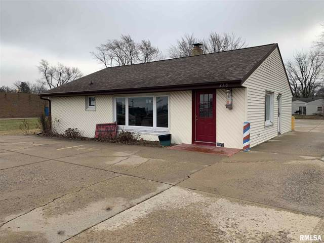 3310 Court, Pekin, IL 61554 (#PA1211976) :: Adam Merrick Real Estate