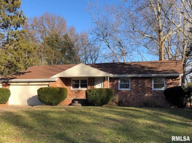 307 Meadow Drive, Macomb, IL 61455 (#PA1211984) :: Paramount Homes QC