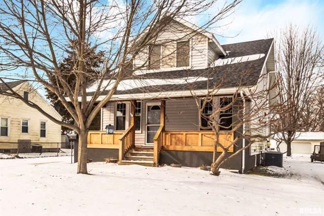1423 N Cutright Street, Chillicothe, IL 61523 (#PA1211988) :: RE/MAX Preferred Choice