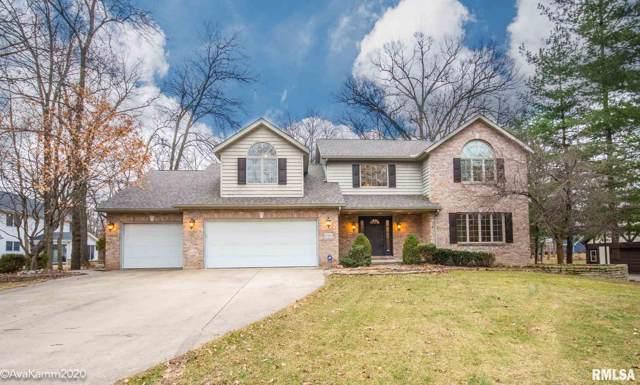 12306 N Wood Ridge Court, Dunlap, IL 61525 (#PA1211994) :: RE/MAX Preferred Choice