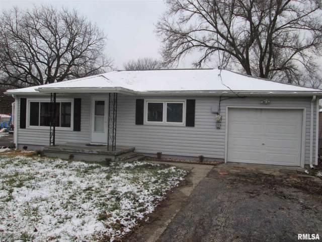 109 Moushon Drive, East Peoria, IL 61611 (#PA1212001) :: Adam Merrick Real Estate