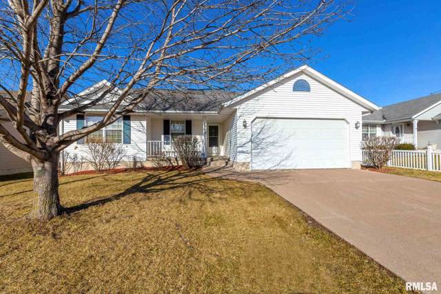 1940 W 59TH Street, Davenport, IA 52806 (#QC4208851) :: Adam Merrick Real Estate