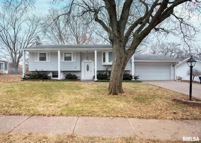 3411 Forest Road, Davenport, IA 52803 (#QC4208852) :: Adam Merrick Real Estate