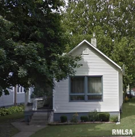 726 N 3RD Street, Clinton, IA 52732 (#QC4208853) :: Adam Merrick Real Estate