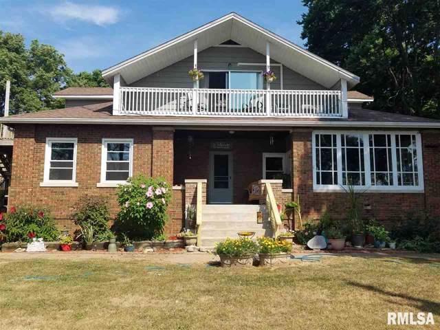 13819 N River Beach Drive, Chillicothe, IL 61523 (#PA1212004) :: Adam Merrick Real Estate