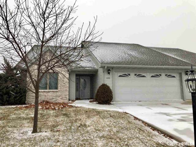 1125 Hawthorn Ridge, Macomb, IL 61455 (#PA1212005) :: Adam Merrick Real Estate