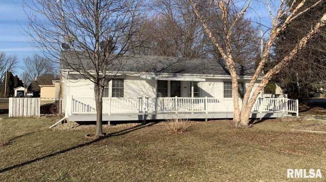 106 SW 7TH Street, Galva, IL 61434 (#QC4208854) :: Adam Merrick Real Estate