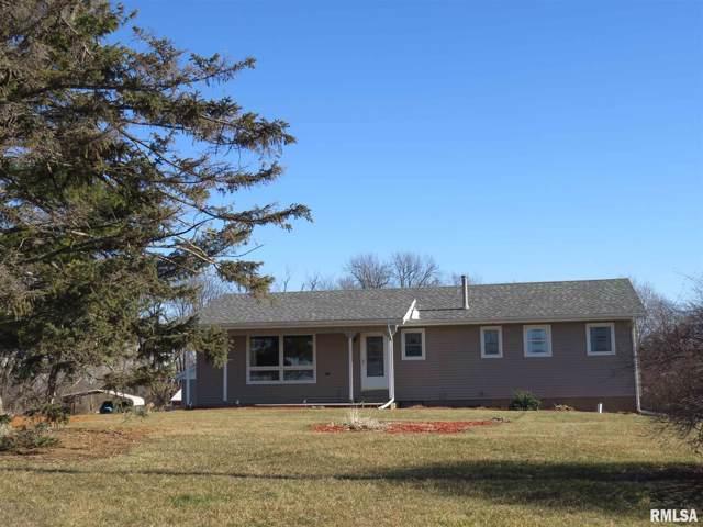 3351 Harts Mill Road, Clinton, IA 52732 (#QC4208856) :: Adam Merrick Real Estate