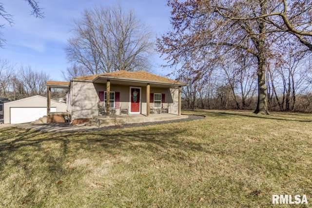 6522 Lost Creek Lane, Sherman, IL 62684 (#CA997530) :: Killebrew - Real Estate Group