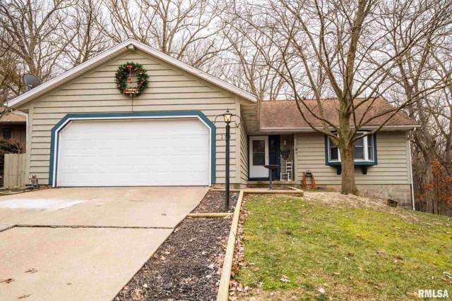 110 Yates Road, Marquette Heights, IL 61554 (#PA1212016) :: The Bryson Smith Team