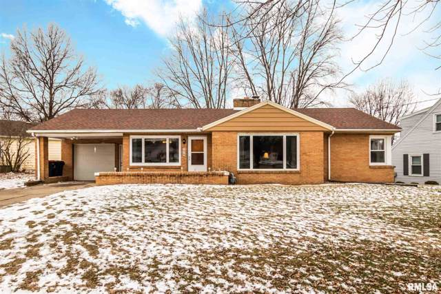 1016 Lincoln Street, Pekin, IL 61554 (#PA1212028) :: RE/MAX Preferred Choice