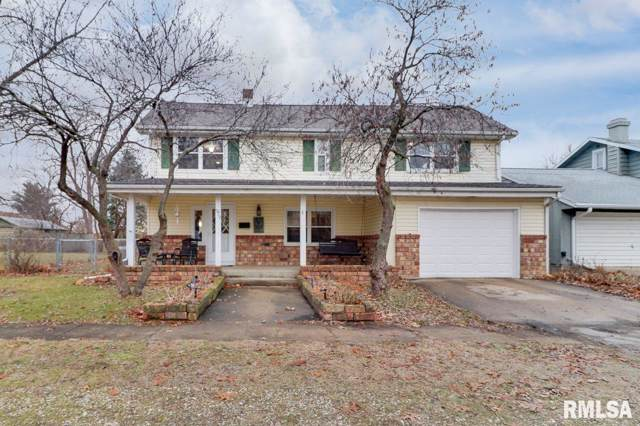 519 N 5TH Street, Chillicothe, IL 61523 (#PA1212031) :: RE/MAX Preferred Choice