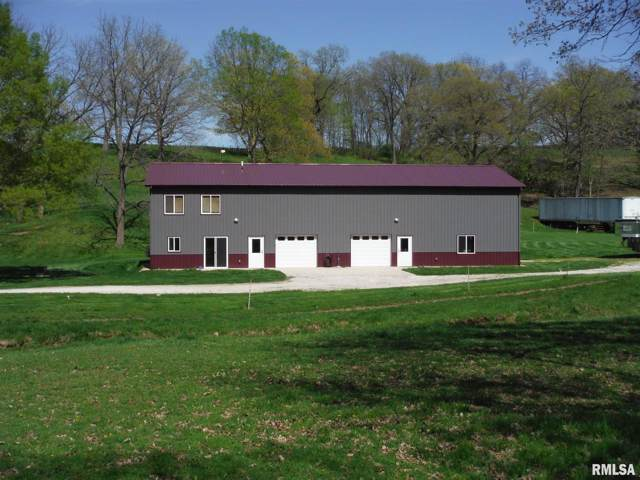 17826 W Meehan Road, Elmwood, IL 61529 (#PA1212033) :: The Bryson Smith Team