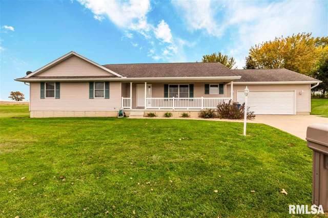 100 N Ellen Avenue, Princeville, IL 61559 (#PA1212045) :: The Bryson Smith Team