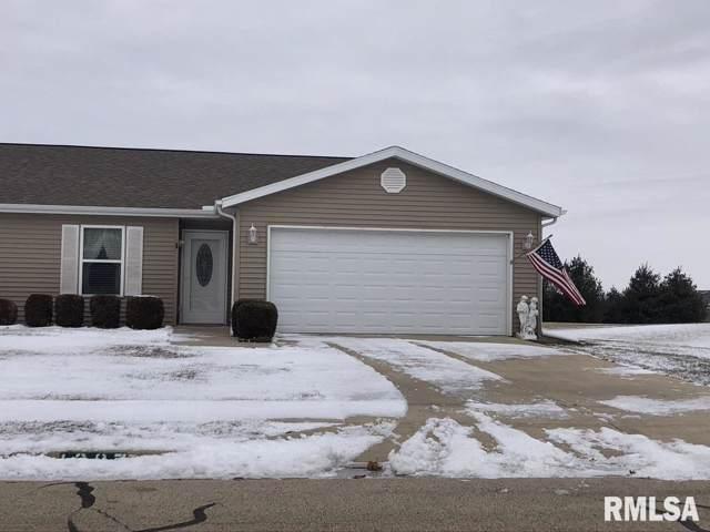 1307 Willow Glen Drive, Metamora, IL 61548 (#PA1212051) :: Adam Merrick Real Estate