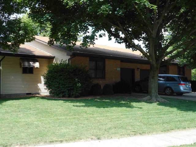3344 Rawlings Street, Springfield, IL 62704 (#CA997561) :: Paramount Homes QC