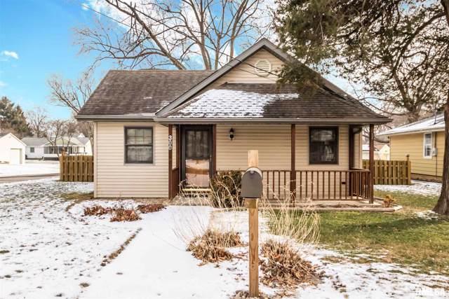 300 Bird Avenue, Bartonville, IL 61607 (#PA1212054) :: RE/MAX Preferred Choice