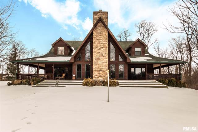 15907 N Feucht Road, Princeville, IL 61559 (#PA1212071) :: Paramount Homes QC