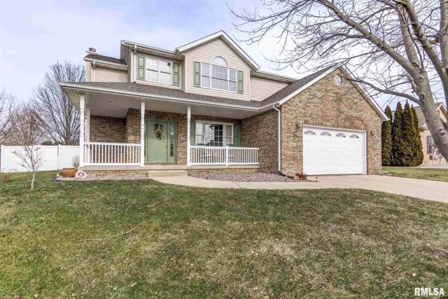 4541 Casey Drive, Springfield, IL 62711 (#CA997570) :: Killebrew - Real Estate Group