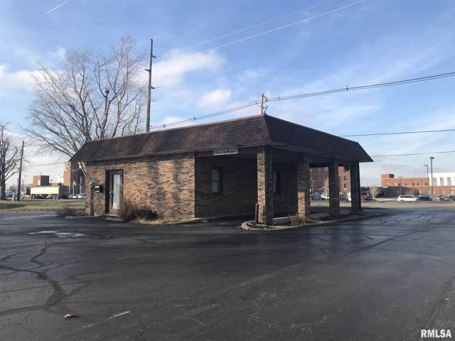 1515 Walnut, Jacksonville, IL 62650 (#CA997590) :: Killebrew - Real Estate Group