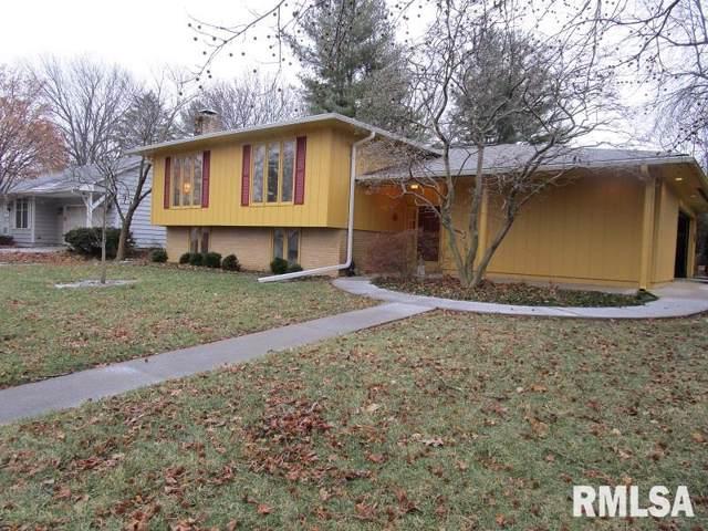 11 Collins Place, Jacksonville, IL 62650 (#CA997591) :: Killebrew - Real Estate Group