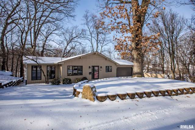 1901 Glenwood Drive, Moline, IL 61265 (#QC4208917) :: Killebrew - Real Estate Group