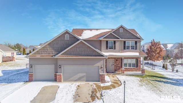 408 Fandel Road, Germantown Hills, IL 61548 (#PA1212108) :: RE/MAX Preferred Choice
