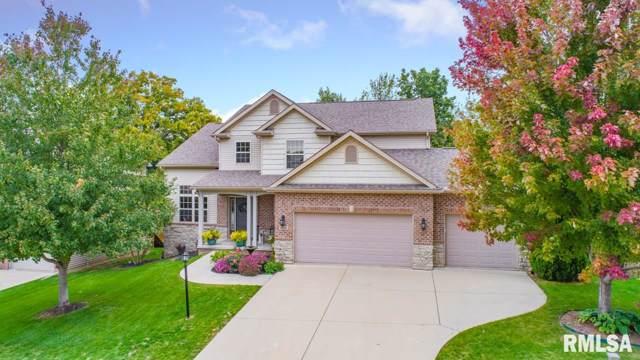 2209 W Chatsford Court, Peoria, IL 61615 (#PA1212112) :: Killebrew - Real Estate Group
