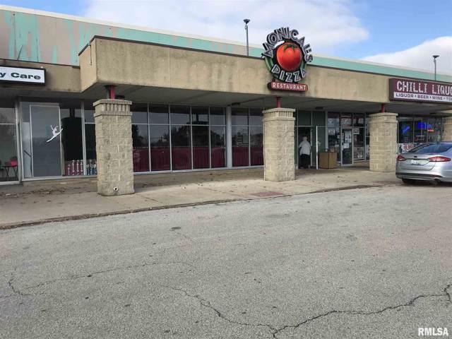 322 S Plaza, Chillicothe, IL 61523 (#PA1212115) :: RE/MAX Preferred Choice