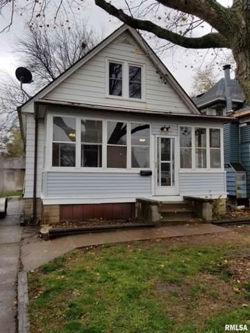 2122 W Clarke Avenue, West Peoria, IL 61604 (#PA1212134) :: The Bryson Smith Team