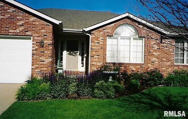 4528 Barrington Drive, Springfield, IL 62711 (#CA997644) :: Paramount Homes QC