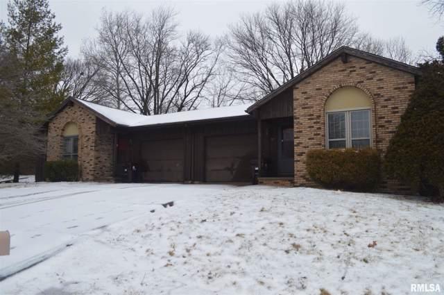 707 & 711 W. Ha W Hampshire Road, Peoria, IL 61614 (#PA1212150) :: Paramount Homes QC