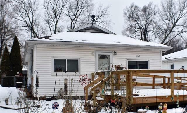 606 N 6TH Avenue, Canton, IL 61520 (#PA1212151) :: Paramount Homes QC