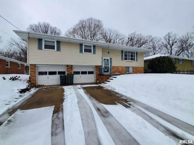 1804 Springfield Road, East Peoria, IL 61611 (#PA1212157) :: RE/MAX Preferred Choice