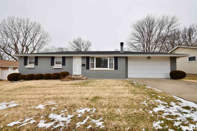 2207 Willow Street, Pekin, IL 61554 (#PA1212165) :: RE/MAX Preferred Choice